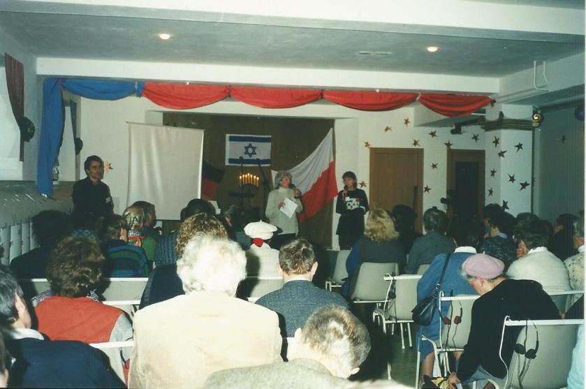 Krakau 2000 Versöhnungskonferenz